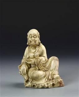 Chinese Darama Buddha