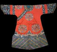 Imperial Embroidered Robe