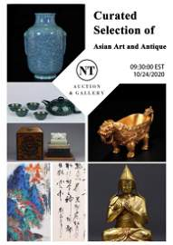 Curated Selection of Asian Art and Antique