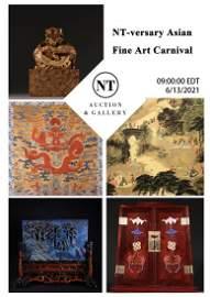 NT-versary Asian Fine Art Carnival