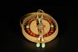 Beeswax Bracelet
