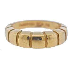 Vintage Van Cleef & Arpels 18k Gold Ring