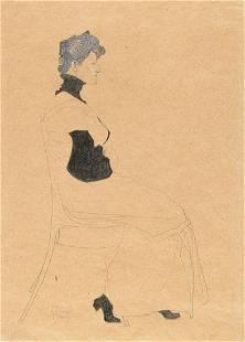 Egon Schiele (1890 - 1918)
