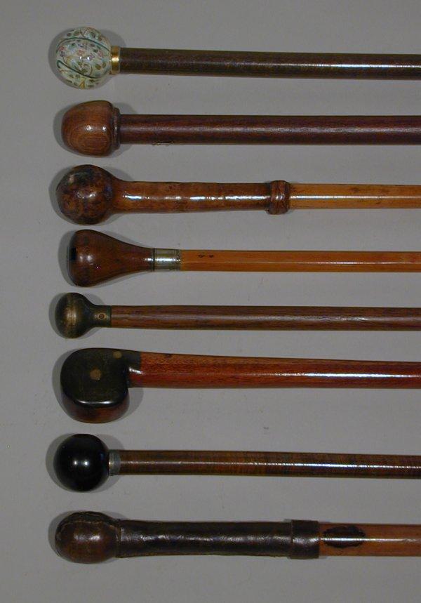 517: Edwardian canes