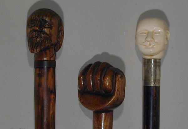 520: Good novelty canes