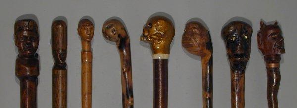 523: Mythical head sticks