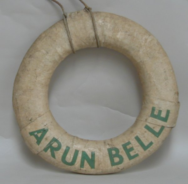 3A: Arun Bell, a life buoy and another (2)