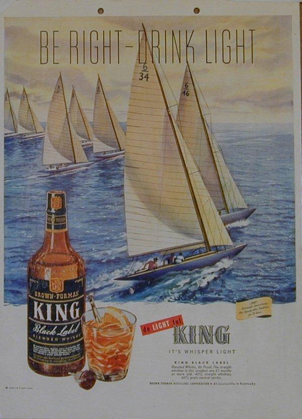 21: Original vintage poster