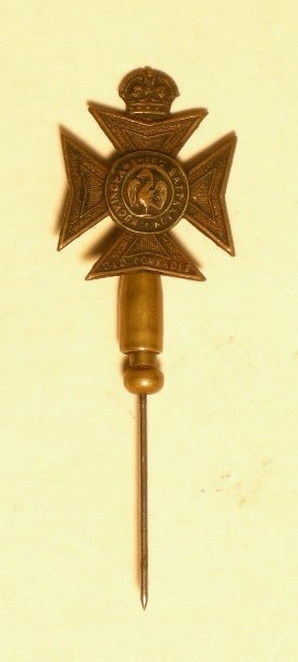 1012: Original medals and badges