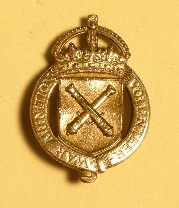 1015: Original medals and badges