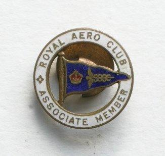 1016: Original medals and badges