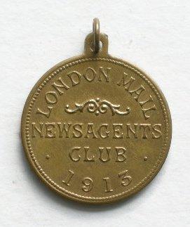 1018: Original medals and badges