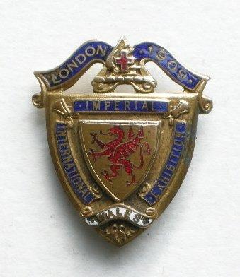 1019: Original medals and badges