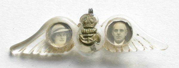 1020: Original medals and badges