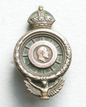 1021: Original medals and badges