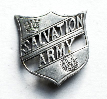 1022: Original medals and badges