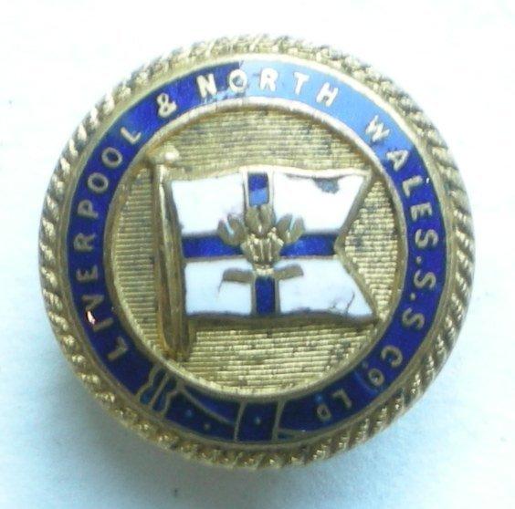 1067: Original medals and badges