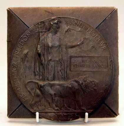 1001A: Original Medals and Badges