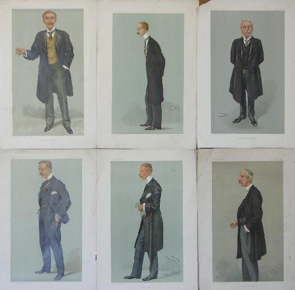 21: Spy prints, Company Directors including South Weste