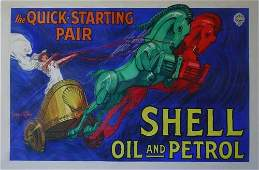 115 Jean DYlen 18861938 Shell Oil and Petrol The Q