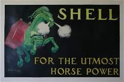 116 Jean DYlen 18861938 Shell for the Utmost Horse