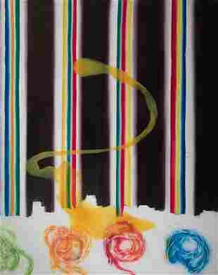 """FELICIDAD MORENO 1959 / . """"Nests"""", 2003"""