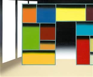 """MANUEL SARO 1970 / . """"A Collector's Gallery"""", 2006"""