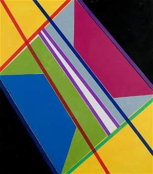 """PEDRO ANTONIO SAORIN BOSCH/BOX 1944 / . """"Architecture"""","""