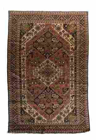 Persian rug Gorgan 300 x 201 cm