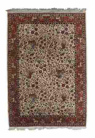 Khosh Ghalam carpet 281 x 189 cm