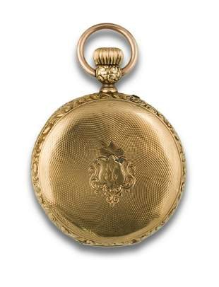 GOLD POCKET WATCH LONGINES REVIEW