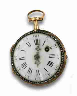 940 Pocket watch Gudin Paris