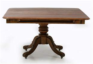 Table with wings c.1820