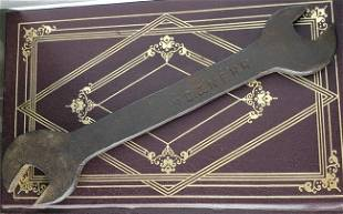 NEW ORLEANS NORTH EASTERN RAILROAD WRENCH NO NE