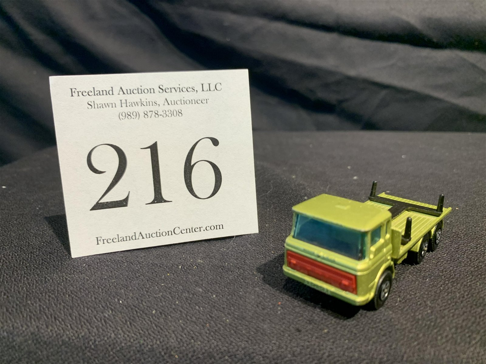 Matchbox Series Made in England by Lesney Truck
