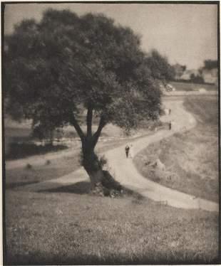 2 KARL STRUSS & JOSEPH KEILEY Camera Work Vintage