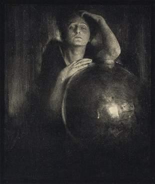 2 EDWARD STEICHEN Nude Studies Camera Work 1906