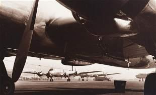 KARL STRUSS Pattern of Airplanes