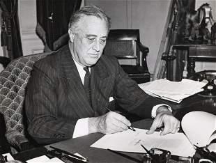 SY SEIDMAN FDR Repeals Prohibition