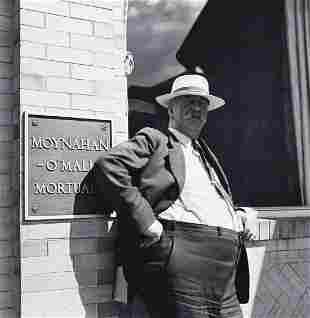 MARION POST WOLCOTT County Judge, Colorado 1941