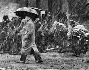 ROMAN VISHNIAC Cracow 1938 Last Hanukkah