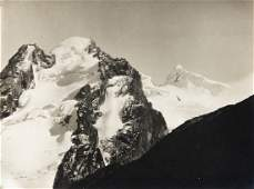 2 Dramatic views of High Peaks & Fauna