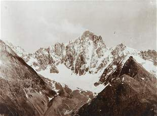 2 FRENCH ALPS Dauphine Les Ecrin Pic D