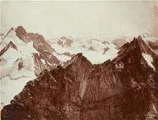 2 SWISS ALPS Rhythms of Peaks & Valleys