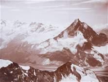 2 VIEWS Peaks & Glaciers Matterhorn