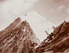 2 SWISS ALPS Man & Nature Sublime Landscape
