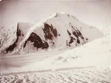 GLORIOUS ALPINE PEAKS Aletschhorn & Jungfrau