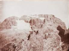 3 PANEL Panorama Tyrols fr Monte Daino Stark Beauty