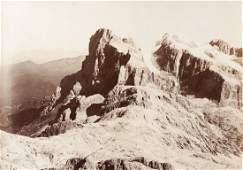 2 PANEL Panorama Tyrols Austria & Italy