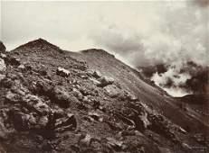 4 VIEWS Mount Etna Sicily Modern